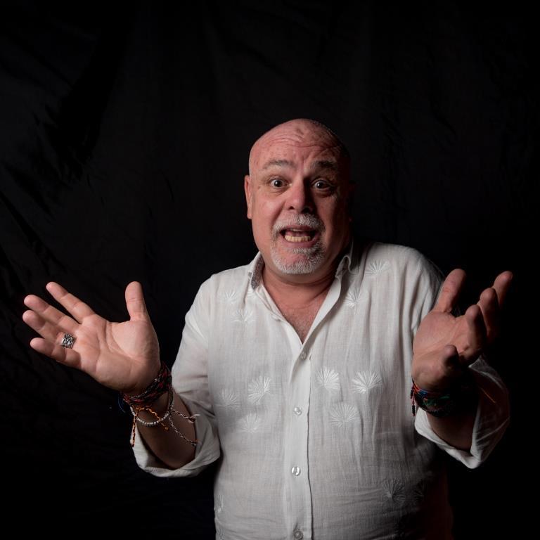 Aldo Méndez