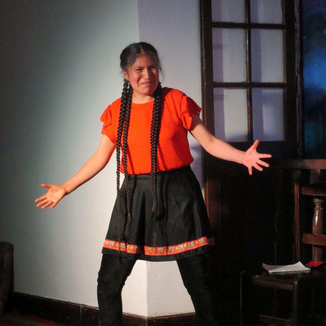Luz Sánchez